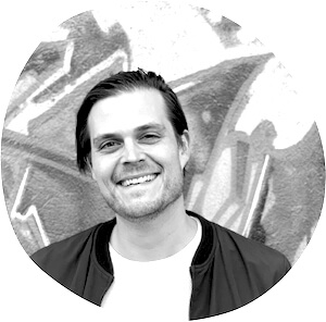 Photo of Greg (founder of Personality Path)